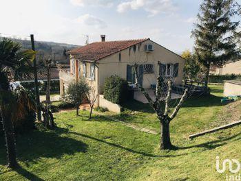 maison à Sorèze (81)