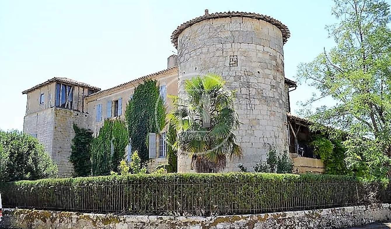 Bastide Miradoux