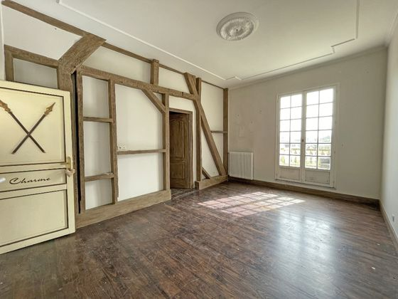 Vente maison 16 pièces 635 m2