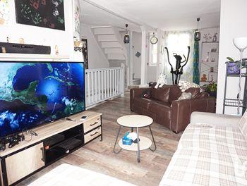 maison à Salins-les-Bains (39)