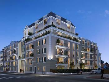 Appartement 4 pièces 76,57 m2