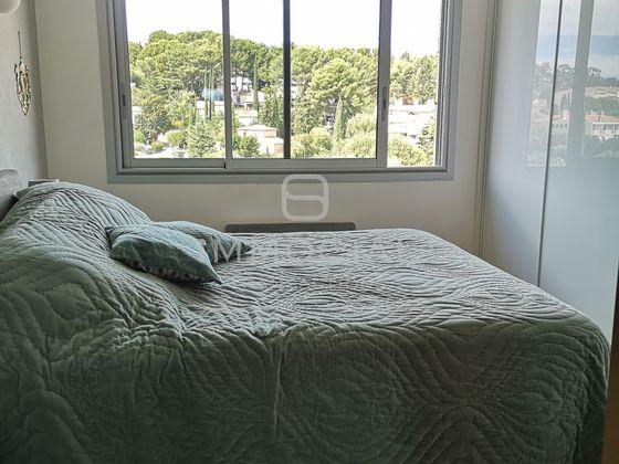 Vente appartement 4 pièces 87,7 m2