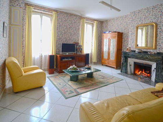 Vente maison 7 pièces 345 m2