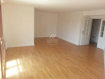 Appartement 5 pièces 105,6 m2