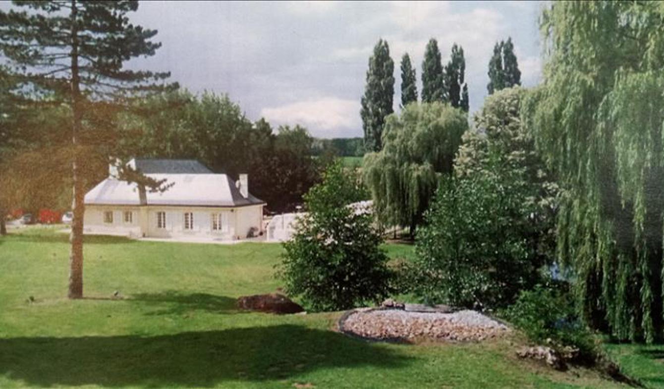 Maison Bazoches-sur-Guyonne