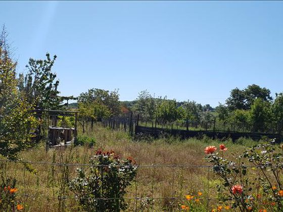 Vente terrain 1530 m2