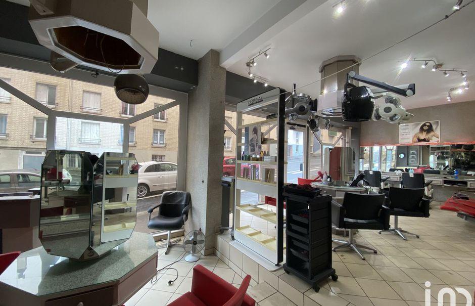 Vente locaux professionnels  50 m² à Le Havre (76600), 20 500 €