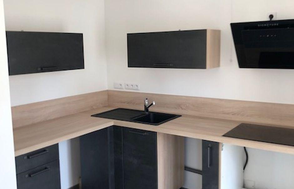 Location  appartement 3 pièces 71.19 m² à Anet (28260), 800 €