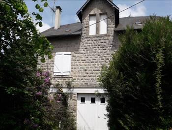 Maison 9 pièces 81 m2