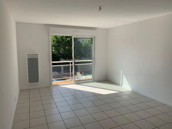 Vente studio 27,41 m2