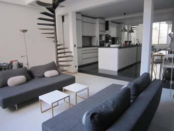 Appartement meublé 2 pièces 68,37 m2