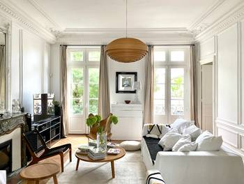 Appartement 5 pièces 191 m2