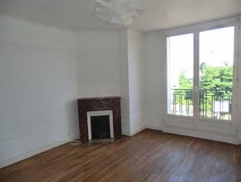 Appartement 2 pièces 44,85 m2