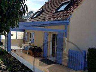 Maison La Ferté-sous-Jouarre (77260)