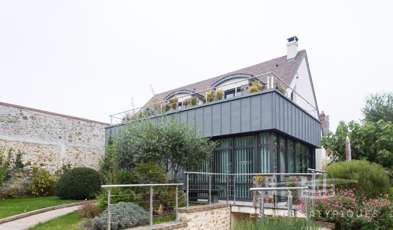 House Soisy-sur-Seine