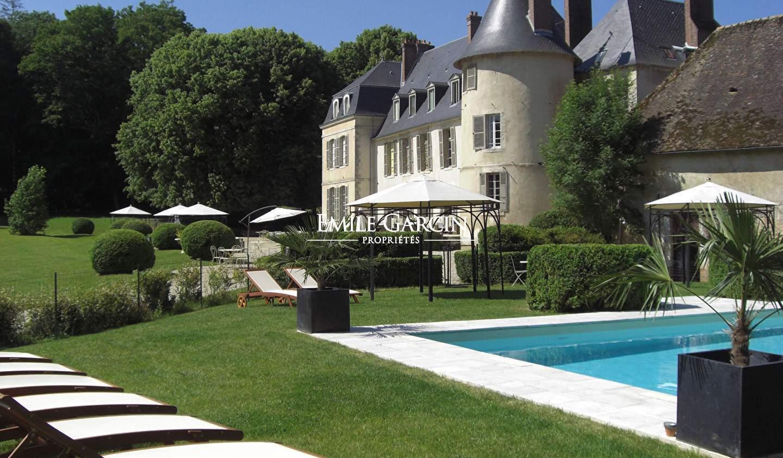 Property Montargis
