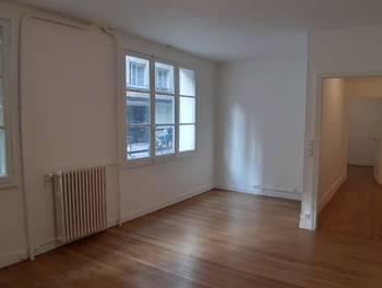 Appartement 2 pièces 56,7 m2