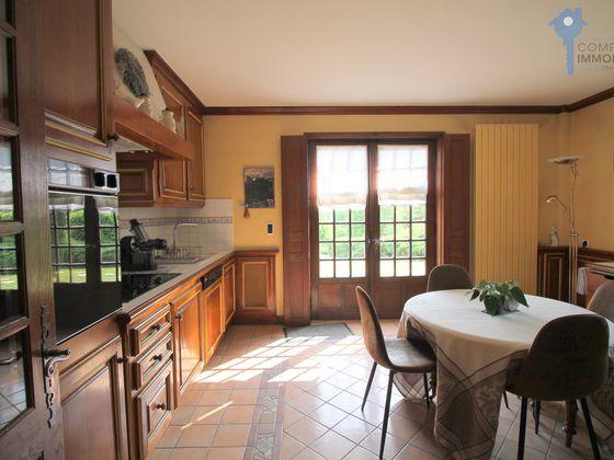 Vente propriété 7 pièces 165 m2