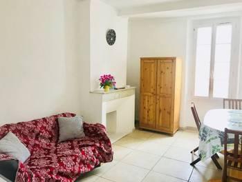 Appartement 2 pièces 33,64 m2