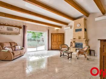Maison 7 pièces 117 m2