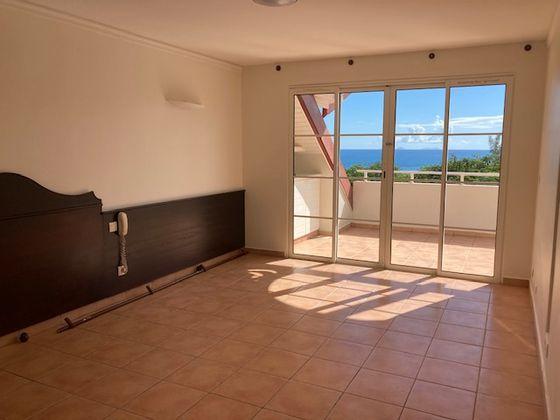 Vente studio 22,43 m2