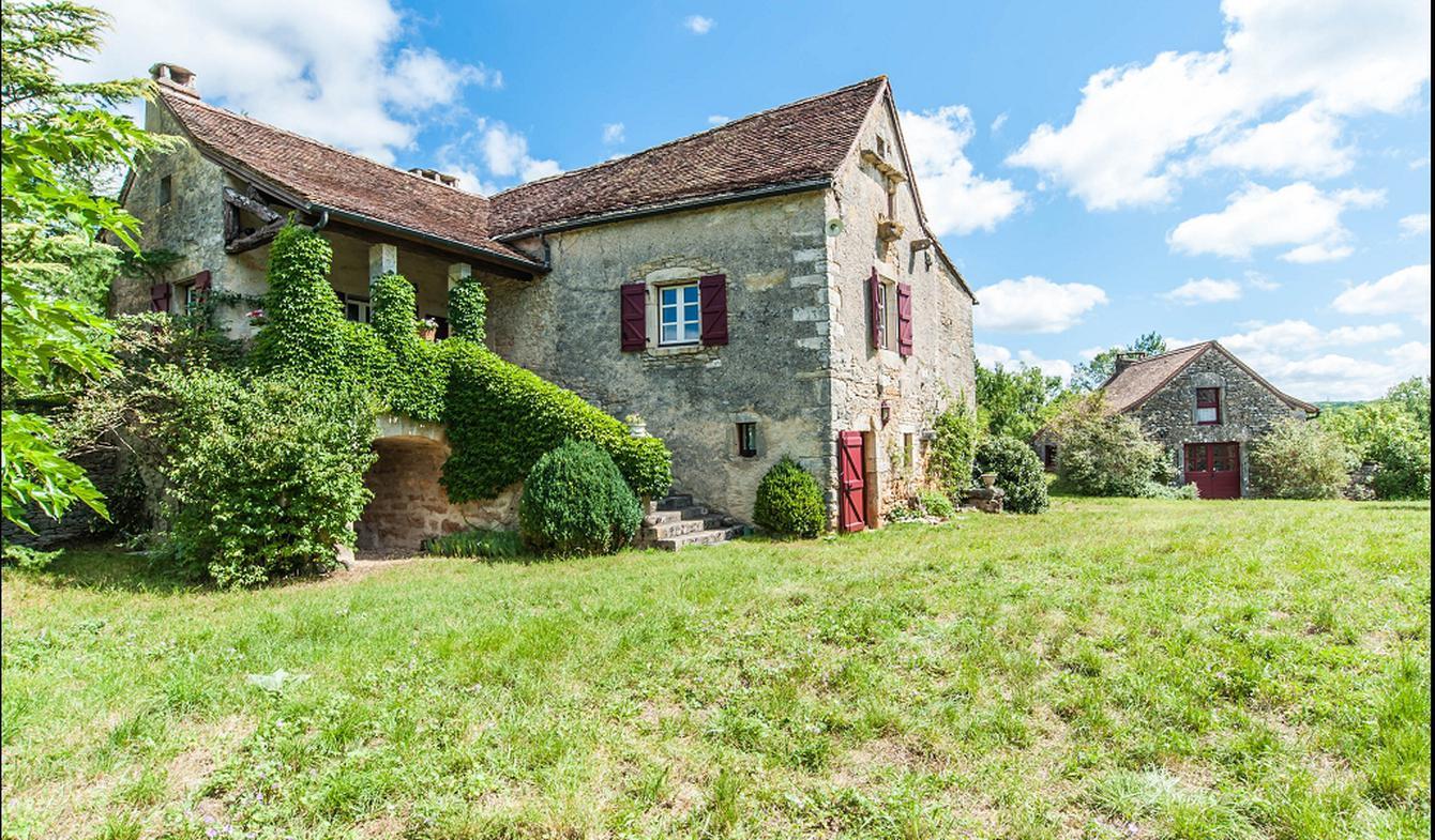 Maison Limogne-en-Quercy
