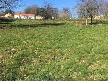 terrain à Boisseuil (87)