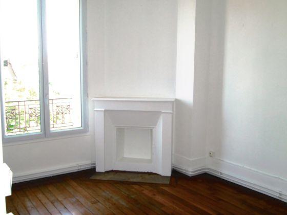 Location appartement 2 pièces 33,2 m2