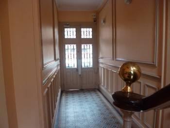 Appartement 3 pièces 69,82 m2
