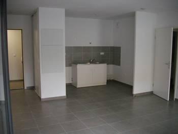 Appartement 2 pièces 47,73 m2