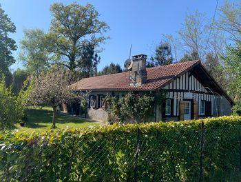 maison à Roquefort (40)