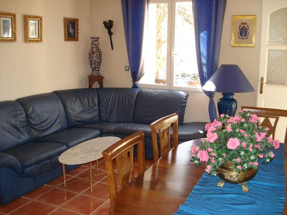 Vente maison 7 pièces 196,56 m2