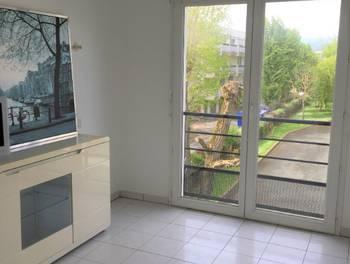 Appartement 4 pièces 72,31 m2