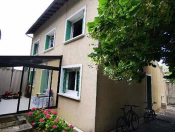Villa 5 pièces 95 m2