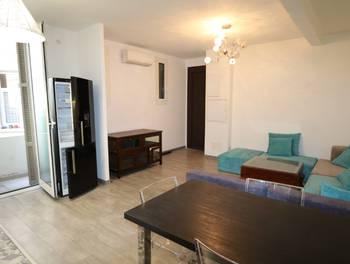 Appartement 3 pièces 64,28 m2