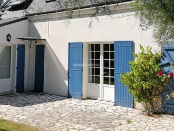 Maison 8 pièces 134 m2