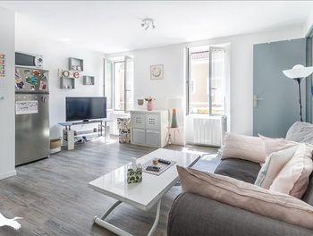 appartement à Mézières-sur-Seine (78)