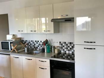 Appartement 2 pièces 45,3 m2
