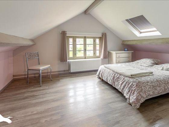 Vente maison 5 pièces 152 m2