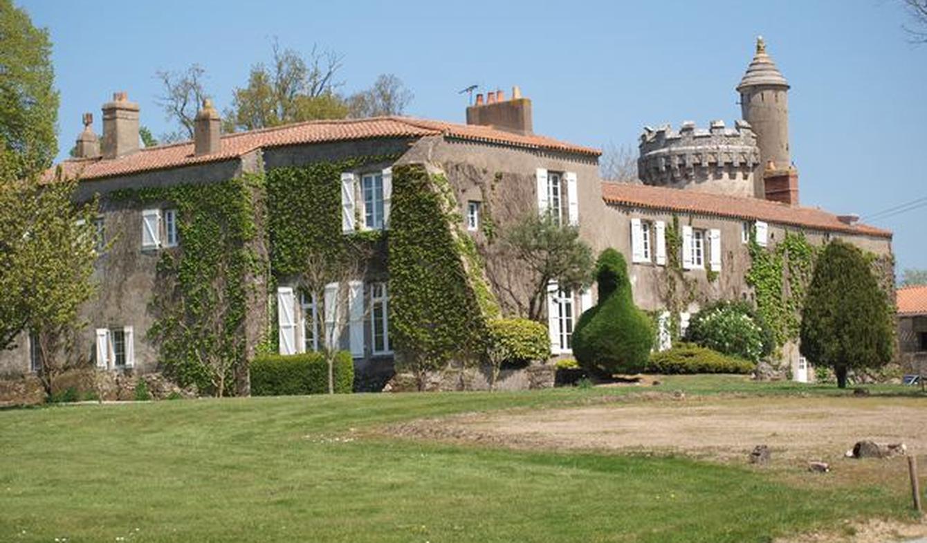 Château Challans