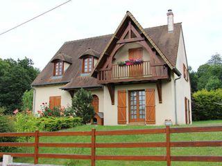 Maison Bazainville (78550)