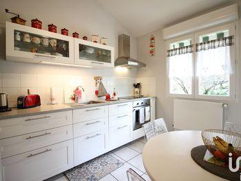 maison à Seyssinet-Pariset (38)