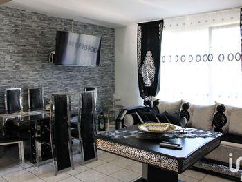 appartement à Groslay (95)