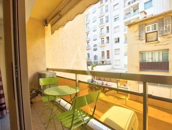 Appartement 2 pièces 53,74 m2