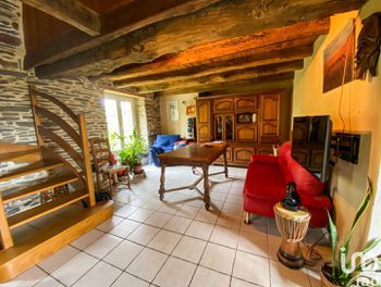 maison à Saint-Jacut-les-Pins (56)
