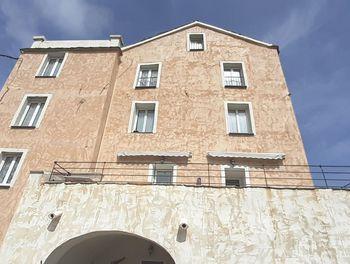 propriété à Santo-Pietro-di-Tenda (2B)