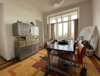 Appartement 3 pièces 47,81 m2