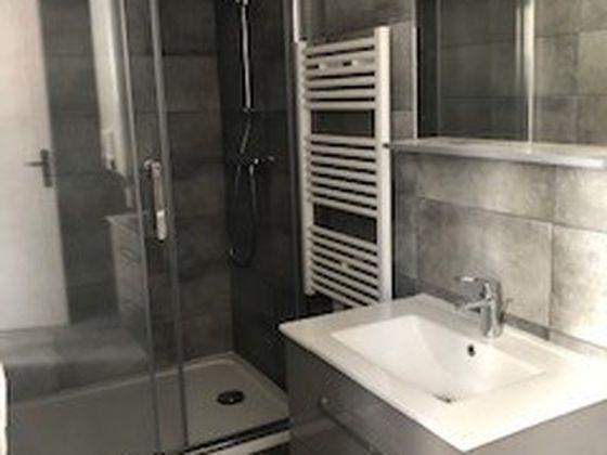 Location appartement 2 pièces 44,11 m2