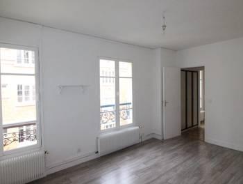 Studio 30,16 m2