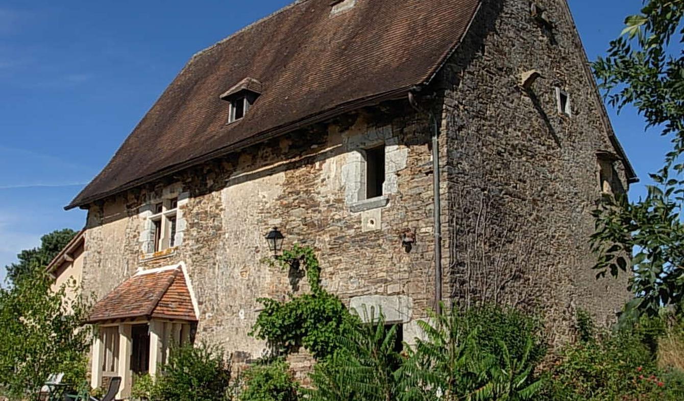 Maison La Coquille